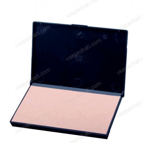 Подушка чистая для красок на водной основе